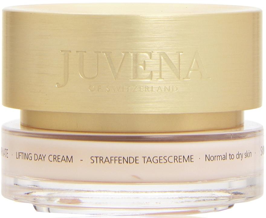 Liftingujący krem na dzień do skóry suchej i normalnej - Juvena Rejuvenate Lifting Day Cream — фото N1