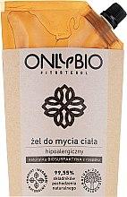 Kup Hipoalergiczny żel do mycia ciała - Only Bio Fitosterol (uzupełnienie)