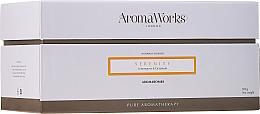 Kup Aromatyczne kule do kąpieli Trwa cytrynowa i geranium - AromaWorks Serenity AromaBomb Duo