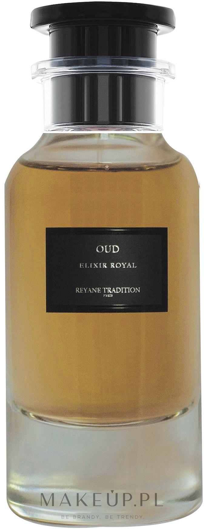 reyane tradition oud elixir royal