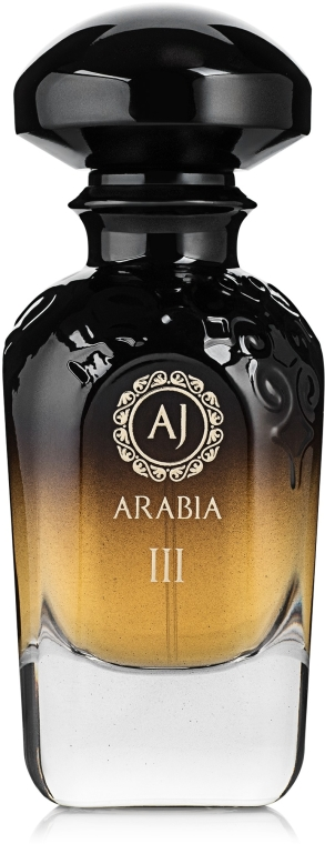 Aj Arabia Black Collection III - Perfumy — фото N1