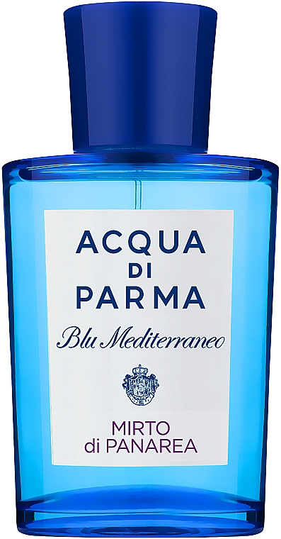 Acqua di Parma Blu Mediterraneo Mirto di Panarea - Woda toaletowa — фото N1