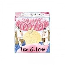 Kup Gumka do włosów z breloczkiem, 1 szt. - Invisibobble Original Lisa Lena
