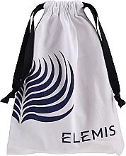 Kup Zestaw - Elemis Gift Set (f/cr/15ml + f/balm/20g + b/oil/35ml + b/milk/60ml + bag)