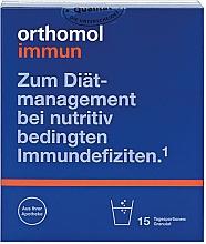 Kup Witaminy w granulkach - Orthomol Immun