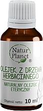 Kup Olejek z drzewa herbacianego - Natur Planet Tea Tree Oil
