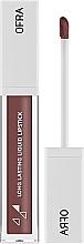 Kup PRZECENA! Matowa pomadka w płynie - Ofra Long Lasting Liquid Lipstick *