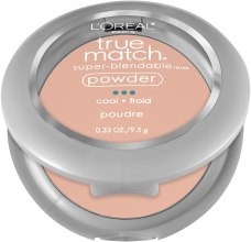 Kup Puder do twarzy - L'Oreal Paris True Match Powder