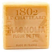 Kup Mydło - Le Chatelard 1802 Soap Magnolia Tea Flower