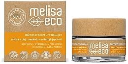 Kup Odżywczy krem liftingujący do twarzy - Melisa Eco