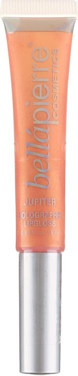 Balsam do ust z efektem holo - Bellapierre Holographic Lip Gloss — фото N1