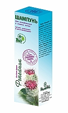 Kup Łopianowy szampon do włosów - MedikoMed