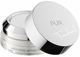 Kup Sypki puder do twarzy - PUR 4-in-1 Loose Setting Powder