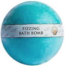 Kup Kula do kąpieli Morska - Kanu Nature Bath Bomb Marine