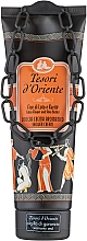 Kup Tesori d`Oriente Fior di Loto - Perfumowany krem pod prysznic