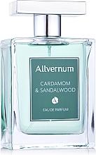 Kup Allvernum Cardamom & Sandalwood - Woda perfumowana