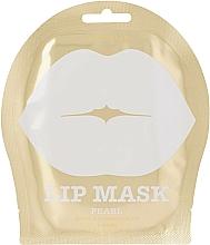 Kup Maska na usta - Kocostar Pearl Lip Mask