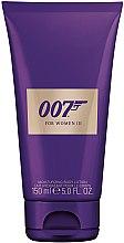 Kup James Bond 007 For Women III - Perfumowane nawilżające mleczko do ciała