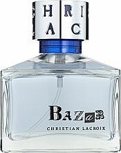 Kup Christian Lacroix Bazar Pour Homme - Woda toaletowa