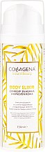 Kup Eliksir do ciała z naturalnymi olejami - Collagena Instant Beauty Body Elixir