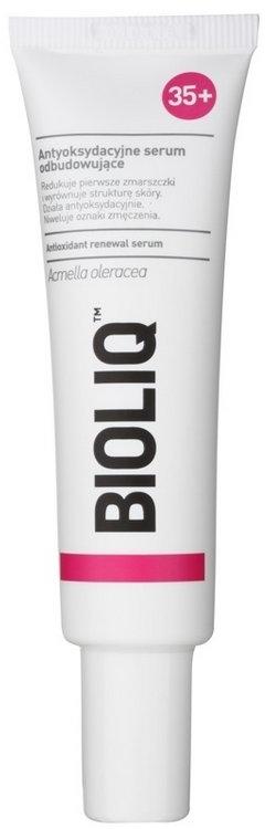 Antyoksydacyjne serum odbudowujące - Bioliq 35+ Face Serum