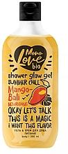 Kup Odżywczy żel pod prysznic - MonoLove Bio Mango-Bali Nourishing