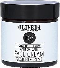 Kup Krem do twarzy - Oliveda F05 Olive Tree Therapy Anti Oxidant Face Cream Gesichtscreme