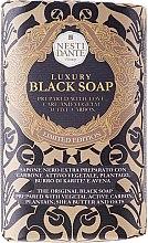 Kup Czarne mydło w kostce - Nesti Dante Luxury Black Soap