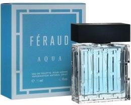 Kup Feraud Aqua - Woda toaletowa