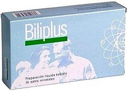 Kup Suplement diety Carbon Biliplus, 20 ampułek - Artesania Agricola