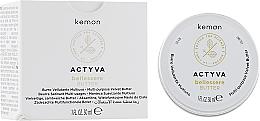 Kup Masło do ciała i twarzy - Kemon Actyva Bellessere Butter