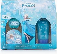 Kup Disney Frozen II Elsa - Zestaw (edt/50ml + sh/gel/50ml)