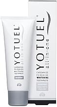 Kup Wybielająca pasta do zębów - Yotuel All in One Snowmint Whitening Toothpaste