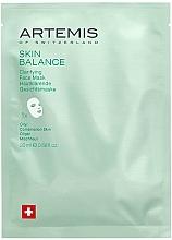 Kup Oczyszczająca maska do twarzy - Artemis of Switzerland Skin Balance Clearifying Face Mask