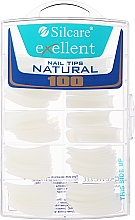 Kup Tipsy - Silcare Tipsy Exellent Natural