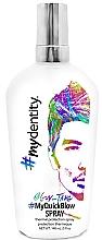 Kup Perfumy do włosów - Mydentity MyQuickBlow Spray