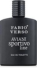Kup Bi-Es Fabio Verso Aviani Sportivo Line - Woda toaletowa