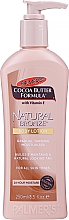Kup Nawilżający balsam do ciała - Palmer's Cocoa Butter Formula Natural Bronze Body Lotion