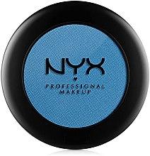 Kup Matowy cień do powiek - NYX Professional Makeup Nude Matte Shadow