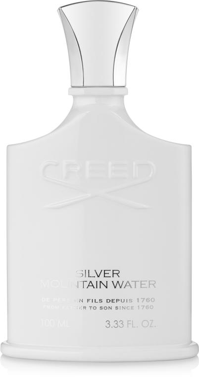 Creed Silver Mountain Water - Woda perfumowana — фото N1