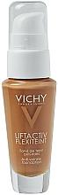 Kup Liftingująco-przeciwzmarszczkowy podkład do skóry dojrzałej - Vichy Liftactiv Flexiteint Anti-Wrinkle Foundation