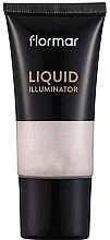 Kup Rozświetlacz w płynie - Flormar Liquid Illuminator