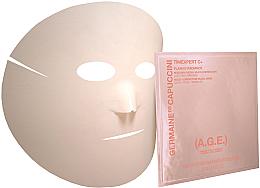 Kup PRZECENA! Maska do twarzy na tkaninie z witaminą C - Germaine de Capuccini Timexpert C+ Flash C Radiance Multi-Correction Facial Mask *