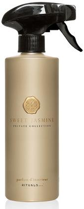 Perfumowany spray do domu - Rituals Private Collection Sweet Jasmine Parfum d'Interieur — фото N1