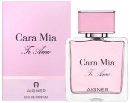 Kup Etienne Aigner Cara Mia Ti Amo - Woda perfumowana