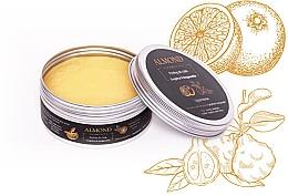 Kup Peeling do ciała Grejpfrut i bergamotka - Almond Cosmetics Grapefruit & Bergamot Body Scrub