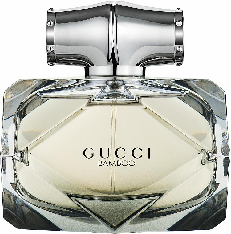 Gucci Bamboo - Woda perfumowana