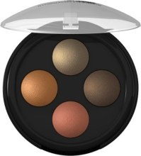 Kup Poczwórny cień do powiek - Lavera Illuminating Eyeshadow Quattro