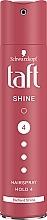 Kup Lakier do włosów Supermocne utrwalenie i połysk - Schwarzkopf Taft Shine