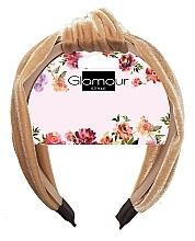 Kup Opaska do włosów, 417625 - Glamour